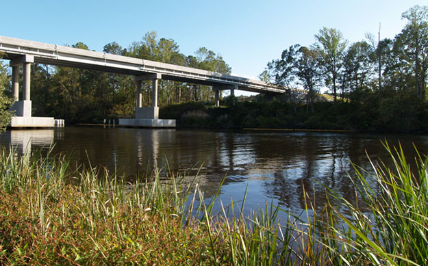 L. Elmore Hodges Bridge