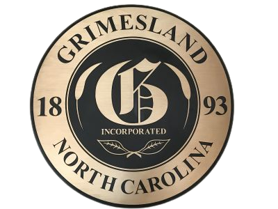 Town of Grimesland - A Place to Call Home...